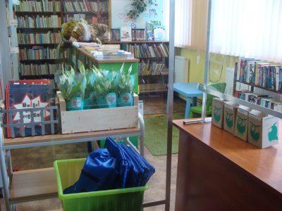 Noc Bibliotek 2020