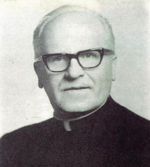 Ksiądz Piekoszewski