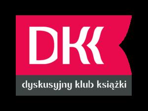 logo Dyskusyjny Klub Książki