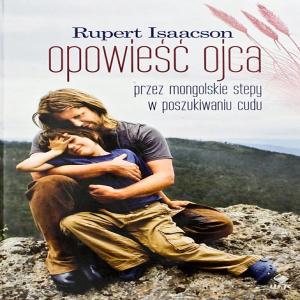 Rupert Isaacson -