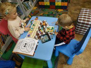 Dzień Przedszkolaka wśród książek